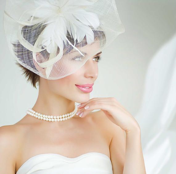 Mariée Maoya Makeup