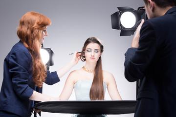 maquillage maoya