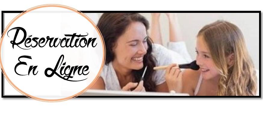 reservation en ligne ateliers beautés