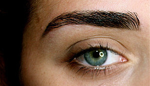 maquillage permanent sourcils maoya lille